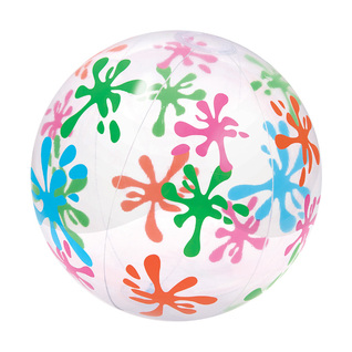 Wet Products Jumbo Splash and Play Beach Ball 48in product image
