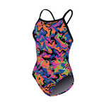 Dolfin Winners Nitro Multi V-2 Back Female