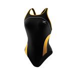 Speedo Mercury Splice Drop Back Female