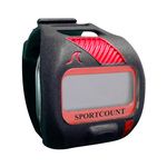 SportCount Velo-X Bike Lap Counter and Timer