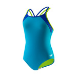 Girls Swimwear Splice