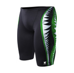Tyr Shark Bite Durafast Elite Jammer Male