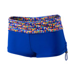 Tyr Lunetta Durafast Lite Active Mini Boyshort Bottom Female