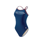 Tyr Guard Durafast Lite Diamondfit Female