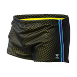 Tyr Solid Brites Poly Mesh Trainer Male