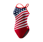Tyr American Flag Suit