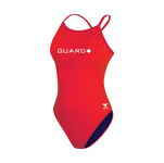 Tyr Guard Crosscutfit One Piece