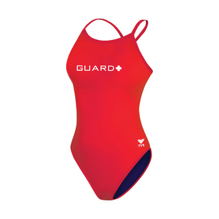 Tyr Guard Durafast Lite Crosscutfit Female product image