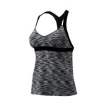 Tyr Sonoma Durafast Lite V-Neck Open Back Tankini Top Female
