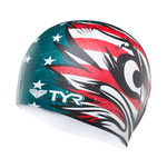 Tyr Patriot Swim Cap