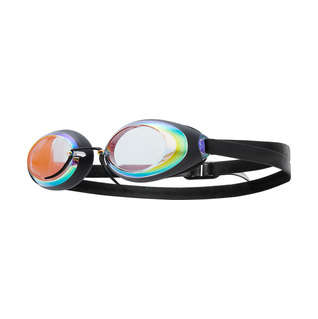 Tyr Swedish Lo Pro Mirrored Goggles product image