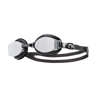 Tyr Racetech Metallized Swim Goggles product image