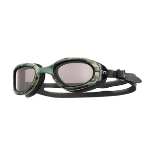 Tyr Special Ops 2.0 Camo Polarized Swim Goggles product image