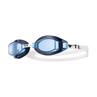 Tyr Team Sprint Swim Goggles product image