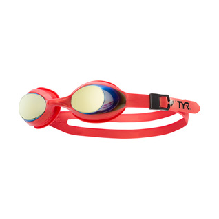 Tyr Youth Flexframe Metallized Swim Goggles product image