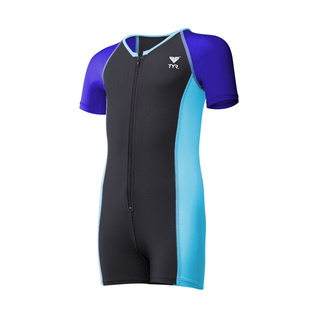 Tyr Solid Neoprene Thermal Suit Boys product image