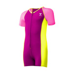 Tyr Solid Neoprene Thermal Suit Girls