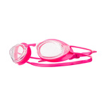 Tyr Pink Stealth Racing Swim Goggles