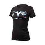 Tyr Noun Graphic Tee Female