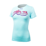 Tyr Graffiti 70.3 Graphic Tee Female