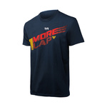 Tyr One More Lap Graphic Tee Male