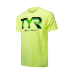 Tyr Noun Graphic Tee Male