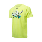 Tyr Graffiti 140.6 Graphic Tee Male