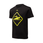 Tyr Swim Sign Graphic Tee Male