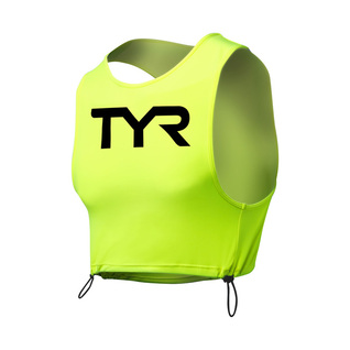 Tyr Hi-Vis Open Water Pinnie product image