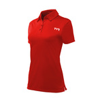 Tyr Alliance Victory Polo Female