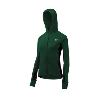 Tyr Alliance Victory Warm Up Jacket Female product image