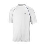 Speedo Breaker Short Sleeve Swim Tee Male