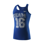 Speedo Team 16 Tank Female
