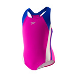 Speedo Girls Infinity Splice One Piece