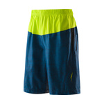 Speedo Texture Hydrovolley with Compression Jammer Male