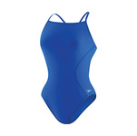 Speedo Solid Swimsuit