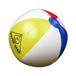 Inflatable Beach Ball 16 Inch