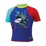 Speedo Begin to Swim UV Sun Shirt
