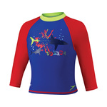 Speedo Begin to Swim UV Long Sleeve Sun Shirt