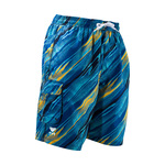 Tyr Easy Rider Challenger Trunk Male