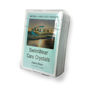 Malibu C SwimWear Care Crystals Box of 12 product image