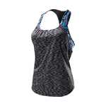 Tyr Coral Bay Durafast Lite 2 in 1 Tankini Top Female