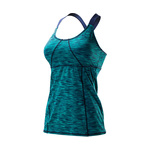 Tyr Sonoma Durafast Lite X-Back Tankini Top Female