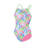 Dolfin Uglies Gidget V-2 Back Female