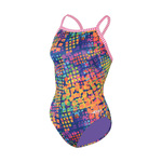 Dolfin Uglies Pixie V-2 Back Female