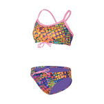 Dolfin Uglies Pixie Workout 2-Piece Female