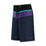 Speedo Latitude Boardshort w/Speedo FLX System Male