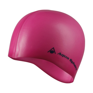Aqua Sphere Fashion Silicone Swim Cap product image
