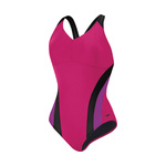 Speedo Flow Active One Piece Suit Female Clearance