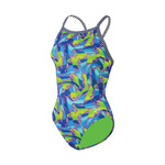 Dolfin Uglies Rivoli V-2 Back Female